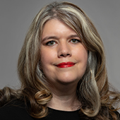 Andrea Sheridan