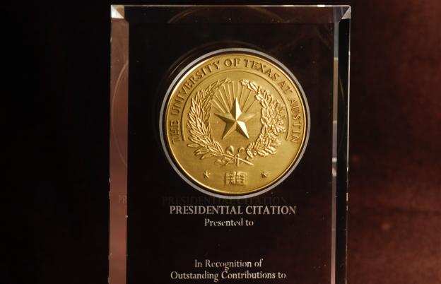 Presidential Citation Award