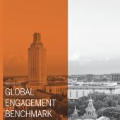 Cover of Global Engagement Benchmark Report