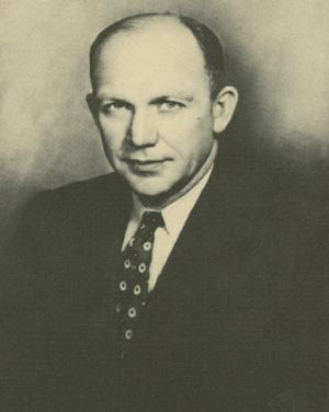 Homer Price Rainey