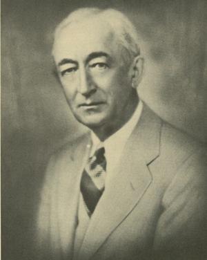 John William Calhoun