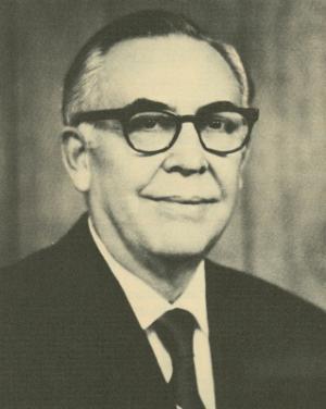 Joseph Royall Smiley