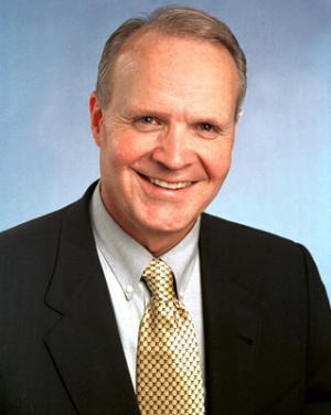 Larry R. Faulkner