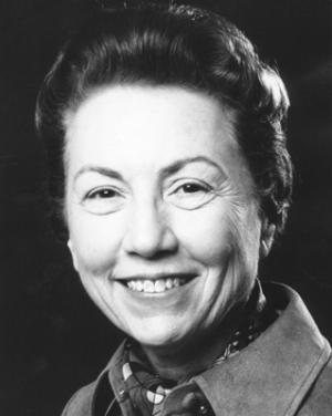 Lorene Lane Rogers