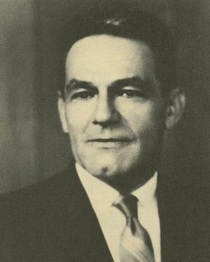 Norman Hackerman