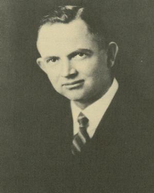 Walter Marshall William Splawn