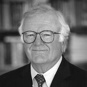 Kenneth M. Jastrow