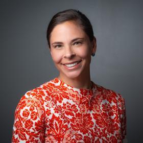 Picture of Caroline Enriquez