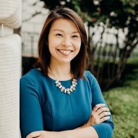 Picture of Jenn Wang